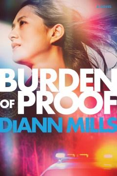 Burden of proof Diann Mills.