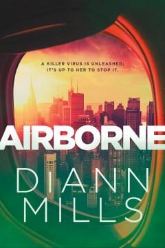 Airborne DiAnn Mills.