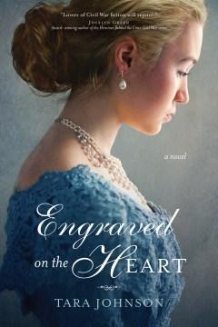 Engraved on the heart Tara Johnson.