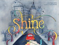 Shine : A Wordless Book About Love