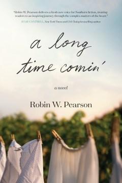 A long time comin' Robin W. Pearson.