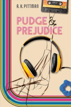 Pudge and prejudice A.K. Pittman