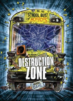 Destruction zone / A 4D Book