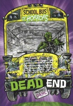 Dead end / A 4D Book