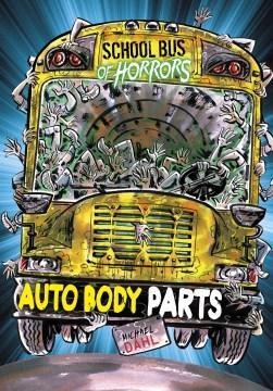 Auto Body Parts : A 4d Book