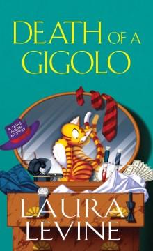Death of a gigolo Laura Levine.