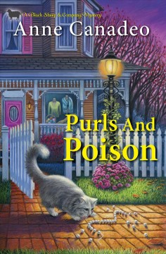 Purls and poison / Anne Canadeo.