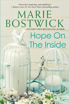 Hope on the inside Marie Bostwick