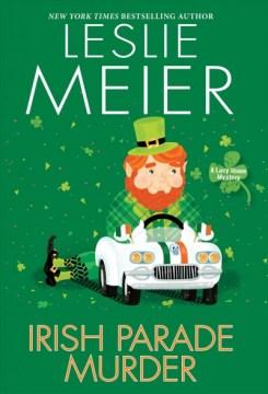 Irish parade murder Leslie Meier