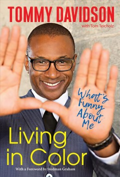 Living in Color : What's Funny About Me