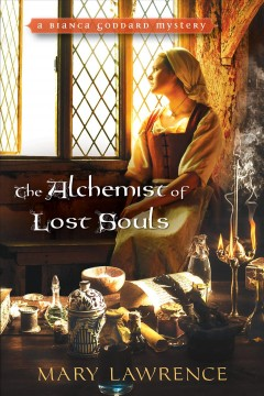 The Alchemist of Lost Souls