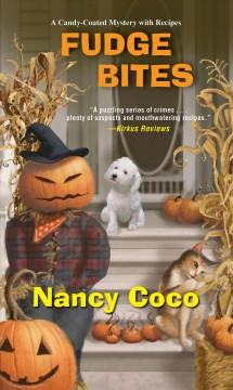 Fudge bites / Nancy Coco.