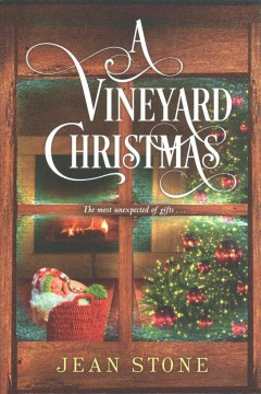A vineyard Christmas / Jean Stone.
