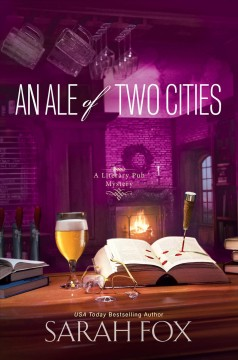 An ale of two cities / Sarah Fox.