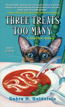 Three Treats Too Many
