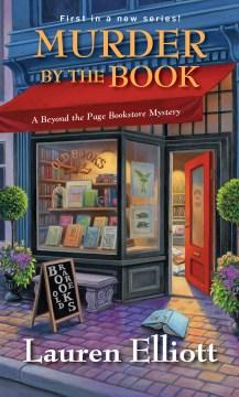 Murder by the book Lauren Elliott