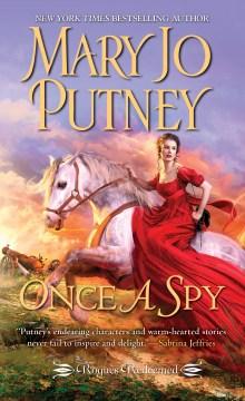 Once a spy / Mary Jo Putney.