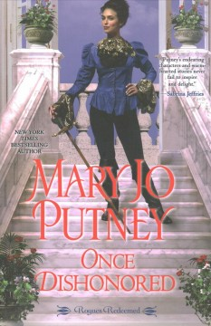 Once dishonored / Mary Jo Putney.