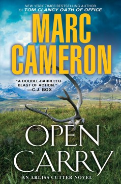 Open carry / Marc Cameron.