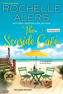 The seaside café Rochelle Alers