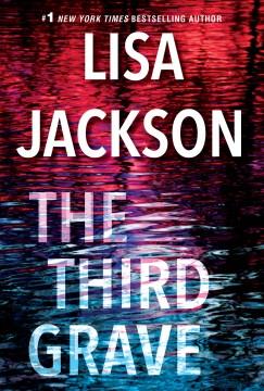 The third grave Lisa Jackson