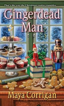 Gingerdead man / Maya Corrigan.