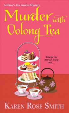 Murder with oolong tea Karen Rose Smith