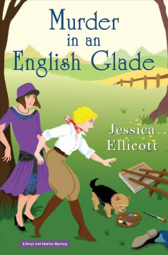 Murder in an English Glade