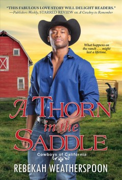 A Thorn in the Saddle