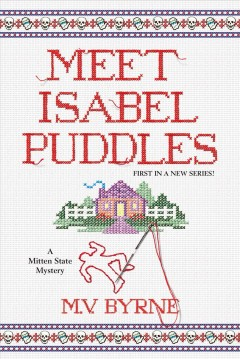 Meet Isabel Puddles