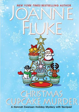 Christmas cupcake murder / Joanne Fluke.