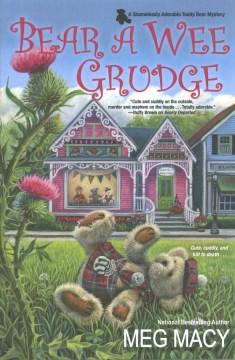 Bear a Wee Grudge