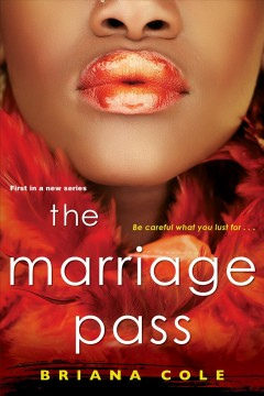 The marriage pass Briana Cole