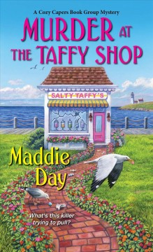 Murder at the Taffy Shop