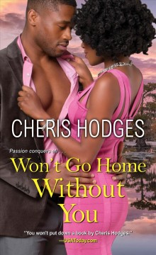 Won't go home without you Cheris Hodges