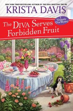 The diva serves forbidden fruit Krista Davis