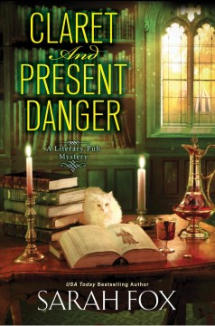 Claret and Present Danger