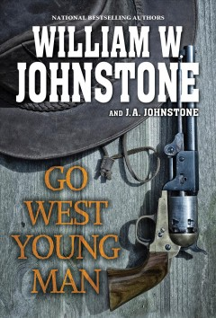 Go West, Young Man