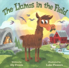 The Llamas in the Field