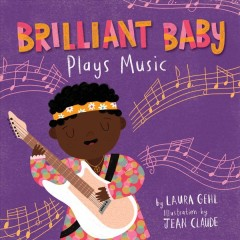 Brilliant Baby Plays Music