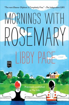 Mornings with Rosemary : a novel / Libby Page.