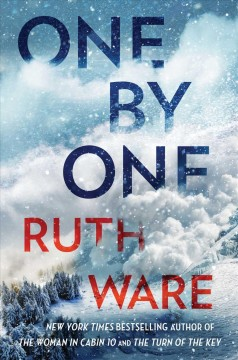 One by one / Ruth Ware.