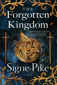 The forgotten kingdom : a novel