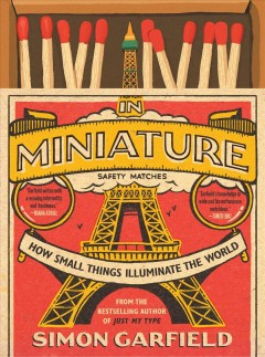 In miniature : how small things illuminate the world / Simon Garfield.