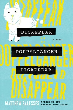 Disappear Doppelgñger Disappear