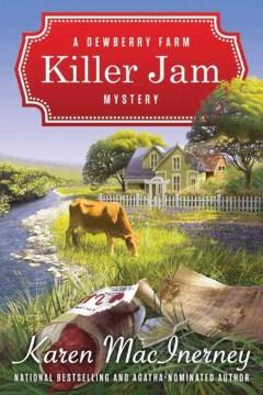 Killer jam : a Dewberry Farm mystery