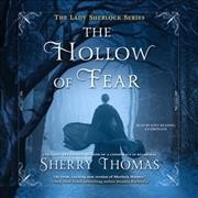 The Hollow of Fear (CD)