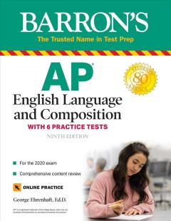 Ap English Language and Composition : With 6 Practice Tests