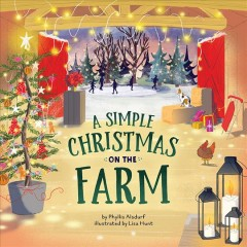 A Simple Christmas on the Farm