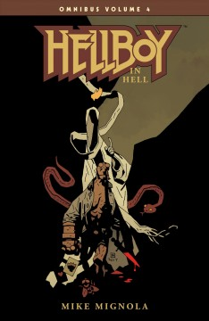 Hellboy in Hell. Volume 4